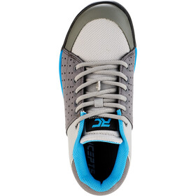Ride Concepts Livewire Shoes Youth charcoal/blue